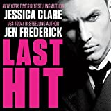 Last Hit: Hitman, Book 1