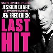 Last Hit: Hitman, Book 1 | [Jessica Clare, Jen Frederick]