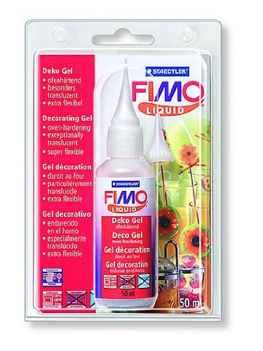 fimo liquid decorating gel fl oz media magazines newspapers. Black Bedroom Furniture Sets. Home Design Ideas