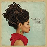 Valerie June Pushin Against a Stone [VINYL]