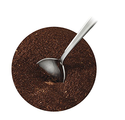 Hamilton Beach Single-Serve Coffee Maker, Programmable FlexBrew with Hot Water Dispenser (49988)