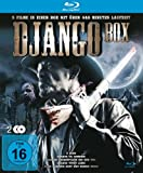 Image de Django Box (5 Filme) [Blu-ray] [Import allemand]