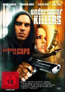 Undercover Killers - Im Auftrag der Cops