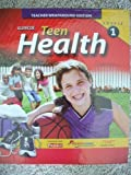 Teen Health: Course 1