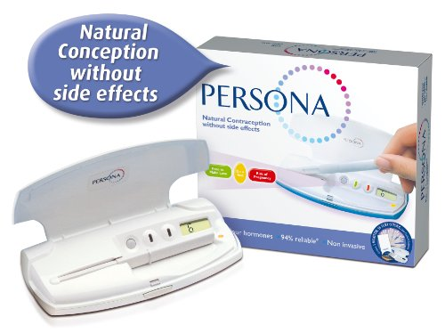 Persona Monitor with Test Sticks