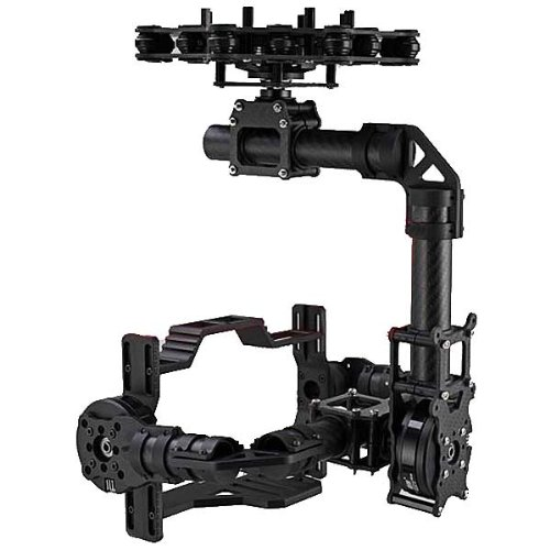 Dys Blg5D Dslr Bl Aerial 3 Axis Gimbal With Controller