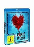 Image de Paris Je T'aime Bd [Blu-ray] [Import allemand]