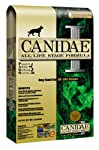 Canidae Dry Dog Food for All Life Stages, Chicken, Turkey, Lamb and Fish, 44-Pound from Canidae