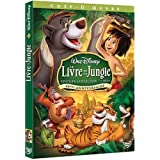 Le livre de la jungle - Edition collector 2 DVDpar Bruce Reitherman
