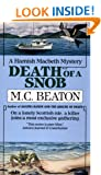 Death of a Snob (Hamish Macbeth Mysteries)