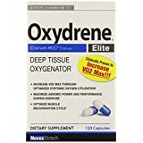Novex Biotech Oxydrene Elite Capsules, 120 Count