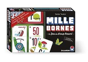 1000 bornes toys games
