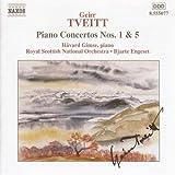 Piano Concertos 1 & 5