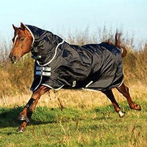 Horseware Amigo Stock Horse Turnout Sheet 68