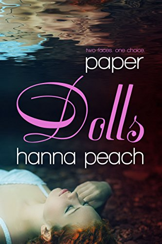 A dark, raw, emotional read.  Kindle Romance of the Day comes from Hanna Peach's Paper Dolls