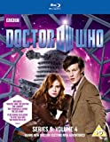 echange, troc Doctor Who - Series 5 Vol.4 [Blu-ray] [Import anglais]