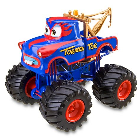 disney monster trucks
