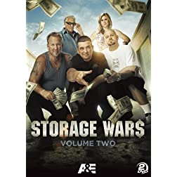 Storage Wars, Volume 2