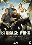 51Ygx%2BxYdbL. SL160  Storage Wars   Do you care if its faked?