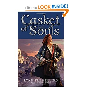 Casket of Souls by Lynn Flewelling