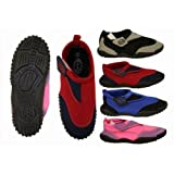 Nalu Velcro Aqua Surf / Beach / Wetsuit Shoes
