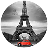 Port Design Paris City Eco Mousepad