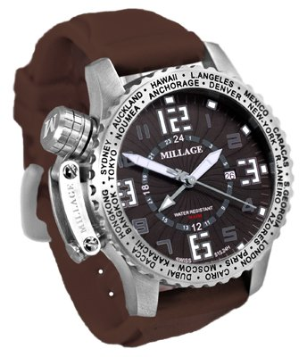 Millage Moscow Collection - BR-W-BR-SL