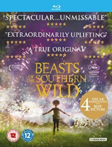 Beasts of the Southern Wild [Blu-ray]