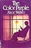 Image of The Color Purple: A Novel (G K Hall Large Print Book Series)