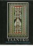 Taaniko: Maori Hand-Weaving