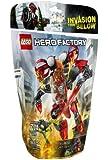 LEGO Hero Factory 44018 FURNO Jet Machine
