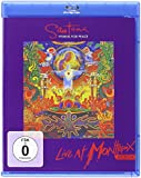 Santana - Live at Montreux 2004/Hymns for Peace [Blu-ray]