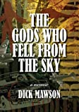 img - for The Gods Who Fell From the Sky: A memoir about Dick Mawson's adventurous life book / textbook / text book