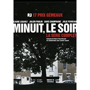 Minuit, le soir movie