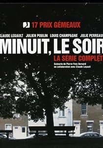 Minuit le soir : Seasons 1-3 (Version française)