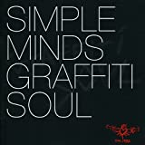 Graffiti Soul Simple Minds