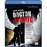 Adams;John 2007: Doctor Atomic [Blu-ray] [Import]by Gerald Finley