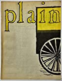 img - for Plain, The Magazine of Life, Land and Spirit (Vol. 1, No. 4) (1994?) book / textbook / text book