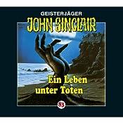 Ein Leben unter Toten (John Sinclair 83)   Jason Dark