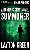 img - for The Summoner (The Dominic Grey Series) book / textbook / text book