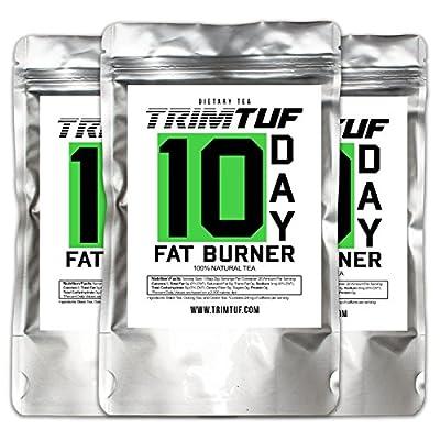 Trimtuf 30 day fat burner MENS