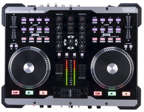 Sale!! American Audio Vms2 Dj Midi Controller
