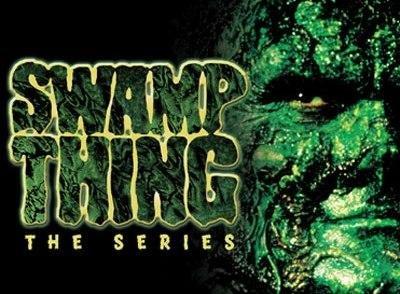 Amazon Com Swamp Thing Season 1 Dick Durock Mark