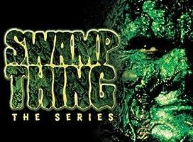 Swamp Thing Volume 1