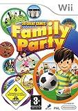 echange, troc Family party - 30 mini jeux