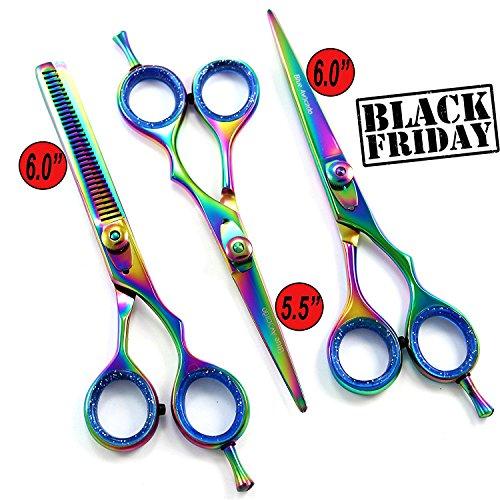 multi-color-japanese-j2-stainless-steel-pro-razor-edge-barber-hair-cutting-scissors-shears-barber-sc