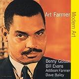Modern Art / Art Farmer