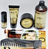 51Yh8SAaFeL. SL160  WEN BY CHAZ DEAN SWEET ALMOND CONDITIONER,STYLING CREME, RE MOIST MASK INTENSIVE HAIR TREATMENT,TEXTURE BALM,WIDE TOOTH SHOWER COMB,5 PIECE SET Reviews