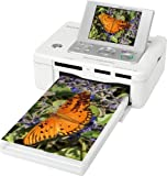 Sony Picture Station DPP-FP90 4x6 Photo Printer