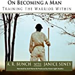 On Becoming a Man | Andy Bunch,Janice Seney